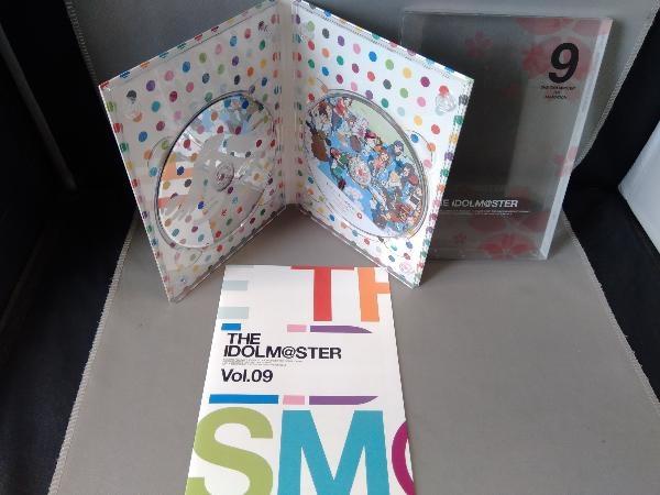 【※※※】[全9巻セット]アイドルマスター 1~9(Blu-ray Disc)_画像10