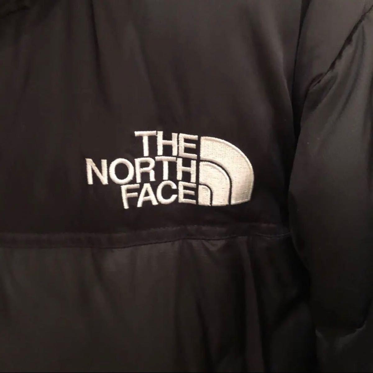 THE NORTH FACE ヌプシ ダウンジャケットノースフェイスヌプシダウン
