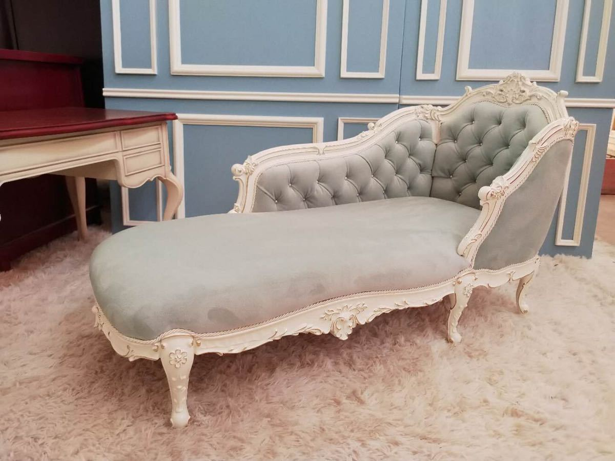 BJDドール用ソファー 椅子 SD/70cmサイズ通用 色のオーダー可能 高品質 球体関節人形 doll 家具_画像2