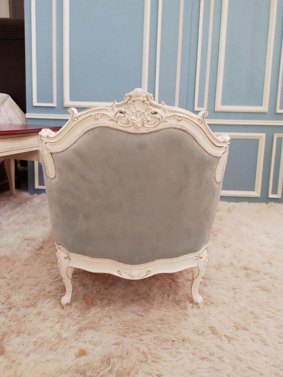 BJDドール用ソファー 椅子 SD/70cmサイズ通用 色のオーダー可能 高品質 球体関節人形 doll 家具_画像7