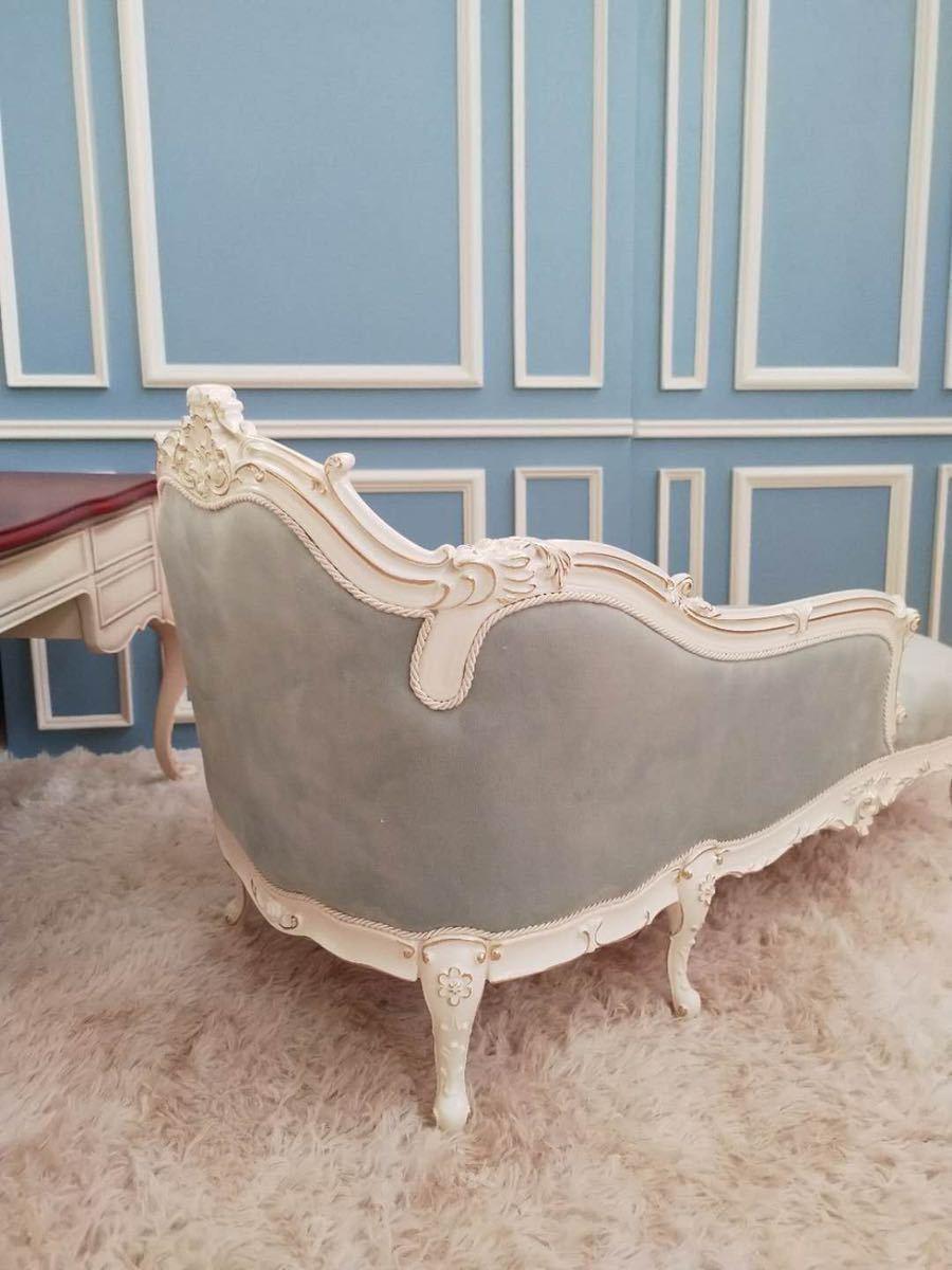 BJDドール用ソファー 椅子 SD/70cmサイズ通用 色のオーダー可能 高品質 球体関節人形 doll 家具_画像8