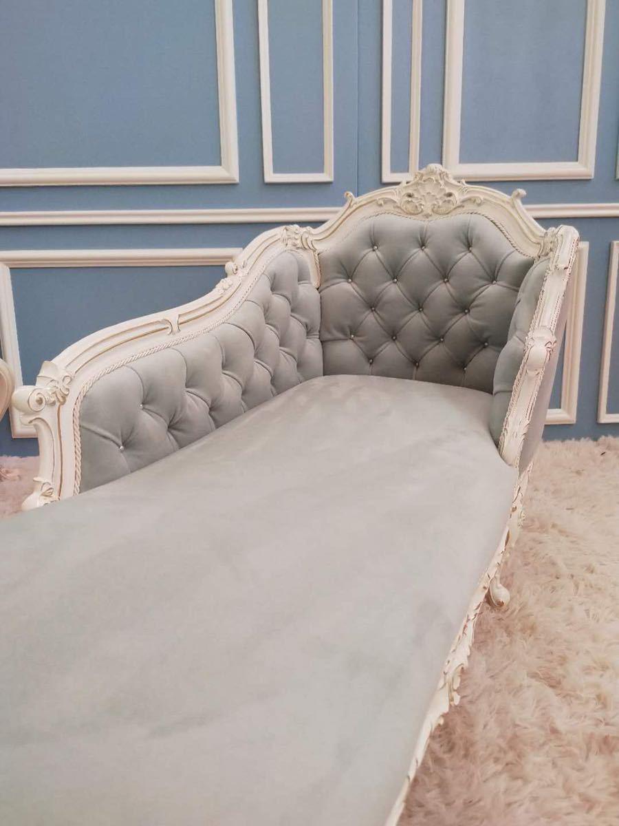 BJDドール用ソファー 椅子 SD/70cmサイズ通用 色のオーダー可能 高品質 球体関節人形 doll 家具_画像10