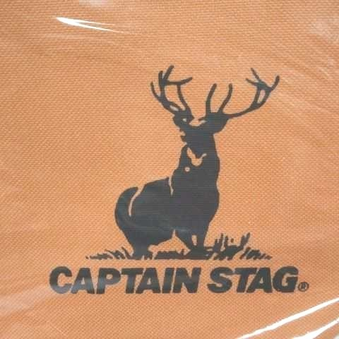 CAPTAIN STAG  保冷バッグ