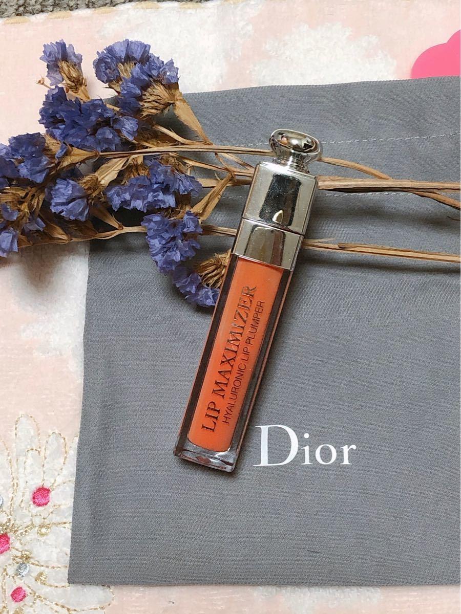 Dior ディオールアディクトリップマキシマイザー ディオール