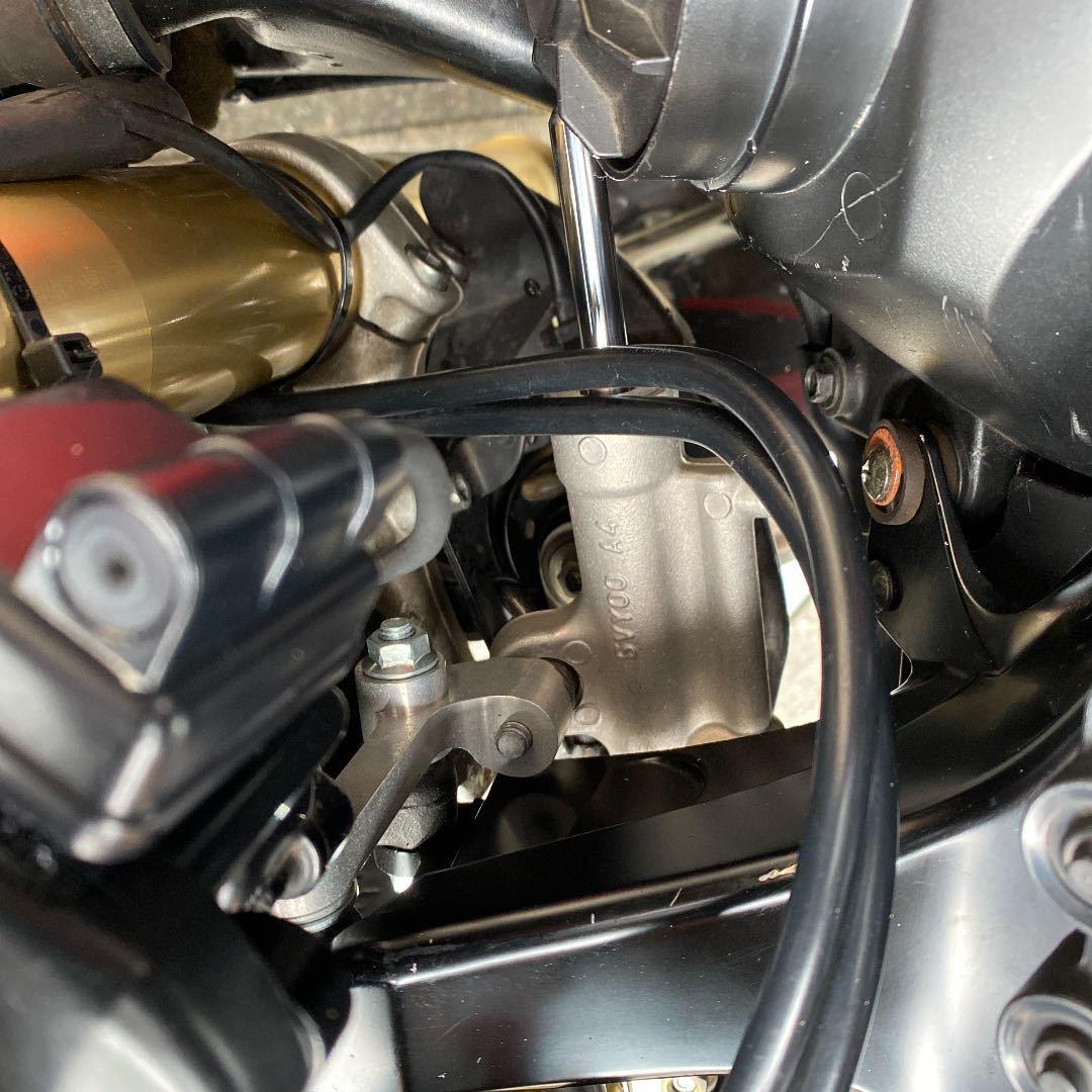 「YZF-R6 2005 5SL」の画像3