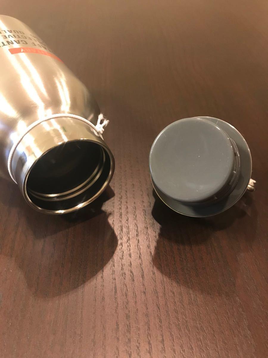 ステンレス HDボトル 水筒 350ml 新品