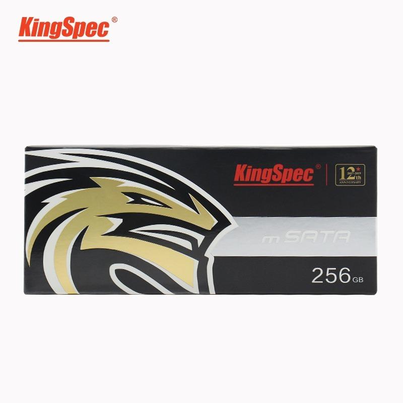 送料無料!KingSpec SSD mSATA 512GB 内蔵型 MT-128 3D 高速 3D NAND TLC デスクトップPC ノートパソコン DE023_画像6