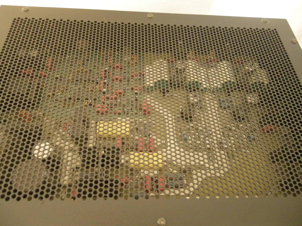 AudioResearch DAC3 MKⅡ_真空管を4本使用しています。