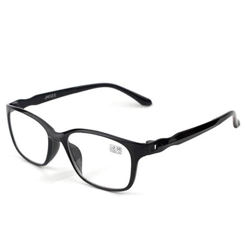即日発送 新品 老眼鏡 黒 3.0 リーディンググラス シニアグラス ブルーライトカット 軽い PC スマホ メガネ メンズ レディース 男女兼用_画像4