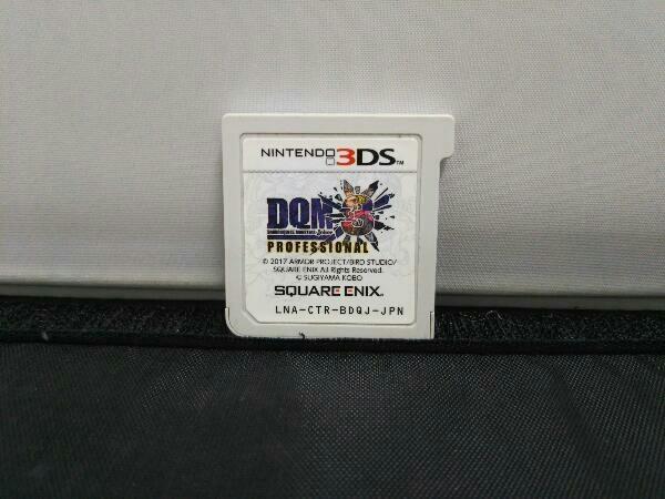 ソフトのみ ニンテンドー3DS ドラゴンクエストモンスターズ ジョーカー3 プロフェッショナル_画像1