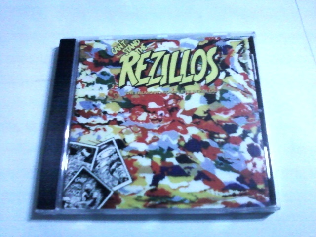 The Rezillos - Can't Stand The Rezillos: The (Almost) Complete Rezillos