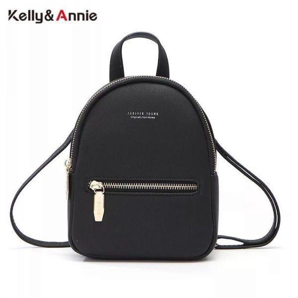 【最安値&追跡可】レディースショルダーバッグ 3WAY 女性用リュック ハンドバッグ 通勤 カバン 通学 スクールバッグ かばん 学生_画像1