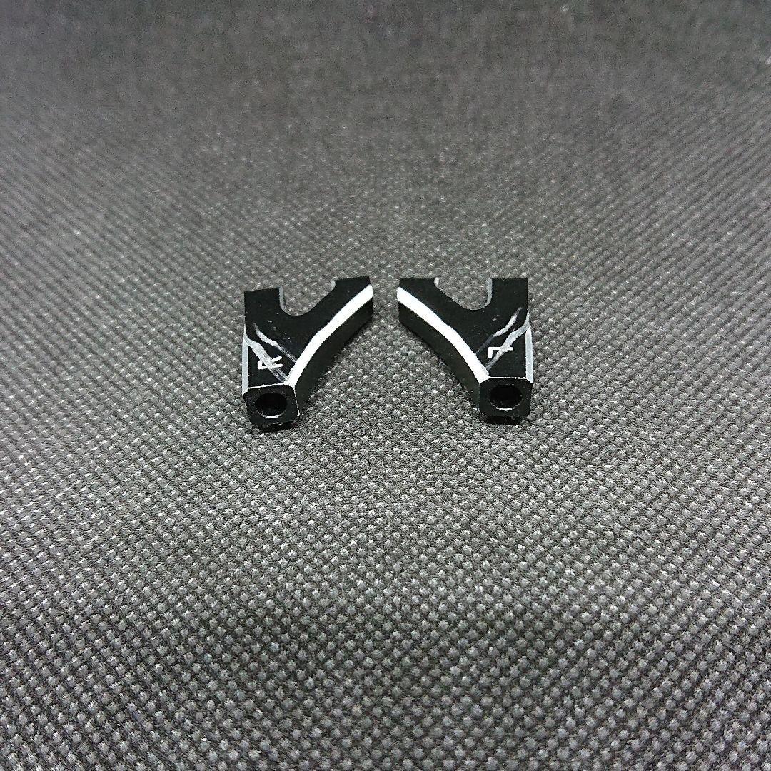 ヨコモ YOKOMO アルミ製フロントアッパーAアーム Y2-008FUC