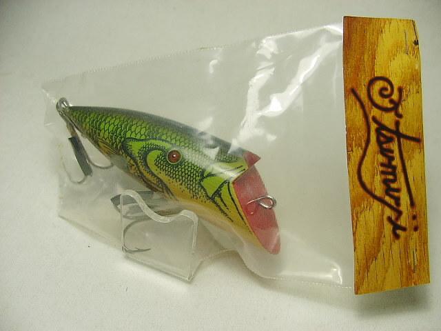 ツムジ ゴウナ 魚柄 未開封