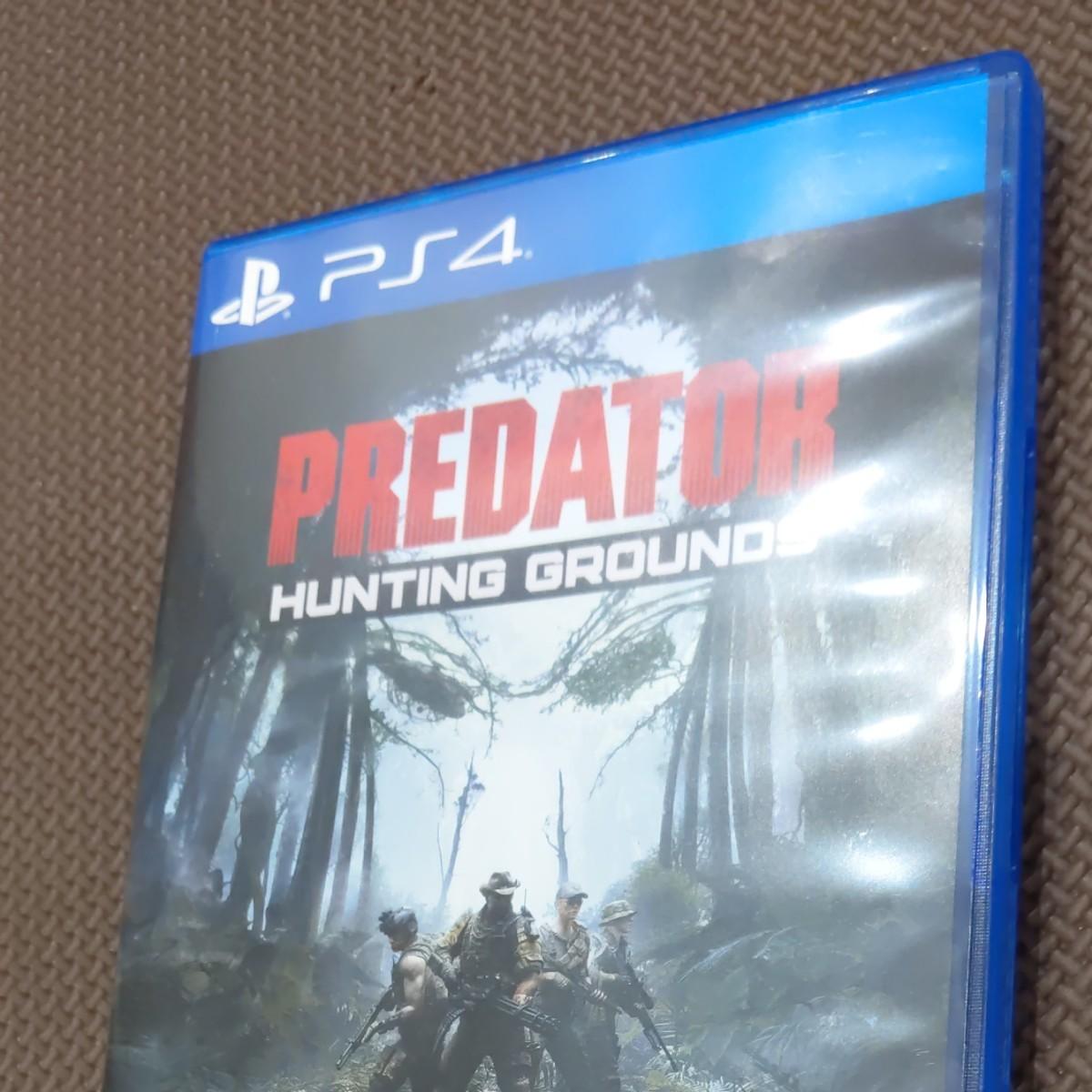 【PS4】 Predator: Hunting Grounds プレデター