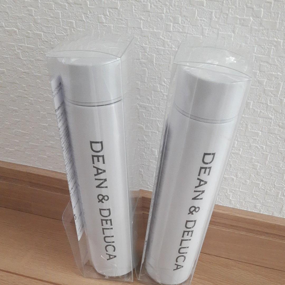 dean&deluca 水筒 ステンレスボトル 2本