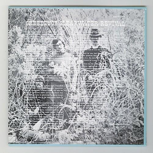 紙ジャケ Suzie Q. スージー・Q Creedence Clearwater Revival クリーデンス C.C.R. [Used CD] [VICP-60538] [Paper Sleeve] [管511]_画像2