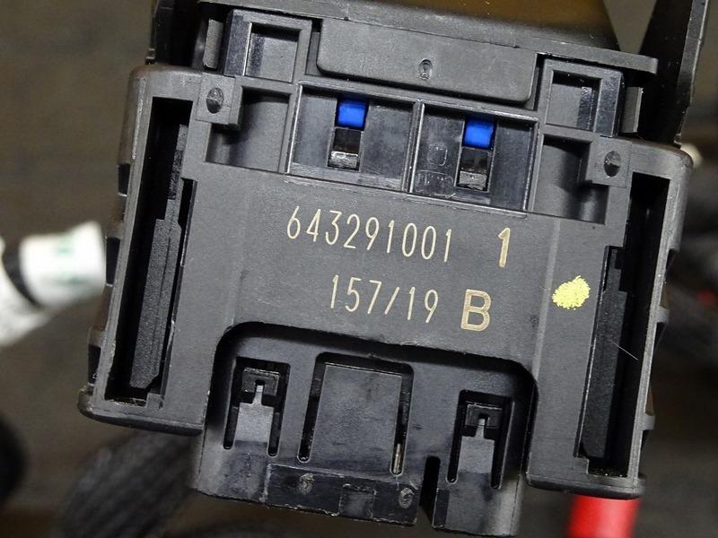 【201017】パニガーレ V4 '20◇ エンジンハーネス 新古車外し!? ※検:V4S V4R_画像7
