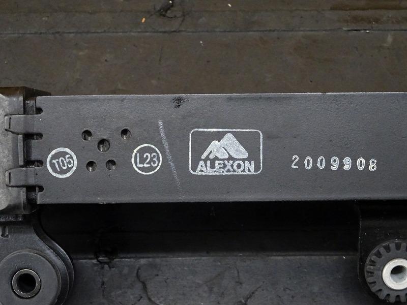 【201020】ドゥカティ スクランブラー アイコン '20■ 純正オイルクーラー オイルホース オイルライン 【DUCATI ICON_画像6