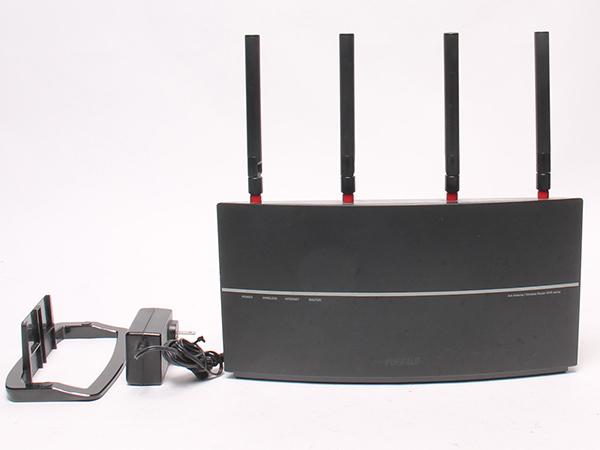訳あり バッファロー AirStation HighPower Giga Wi-Fiルーター WXR-2533DHP2 BUFFALO_画像1