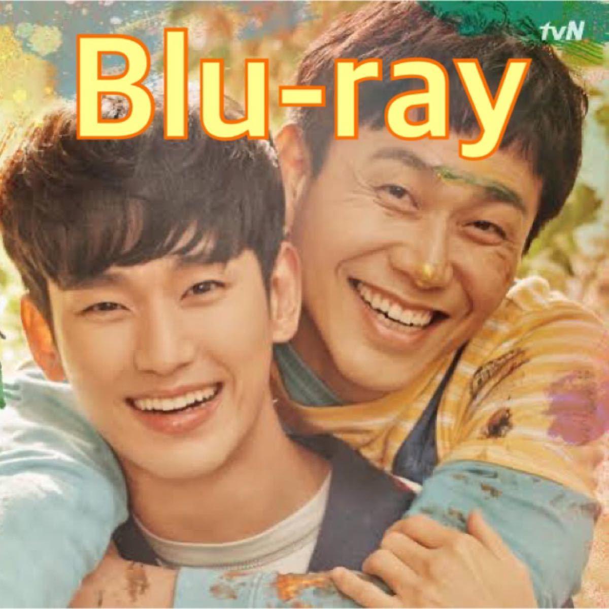 韓国ドラマ サイコだけど大丈夫 Blu-ray