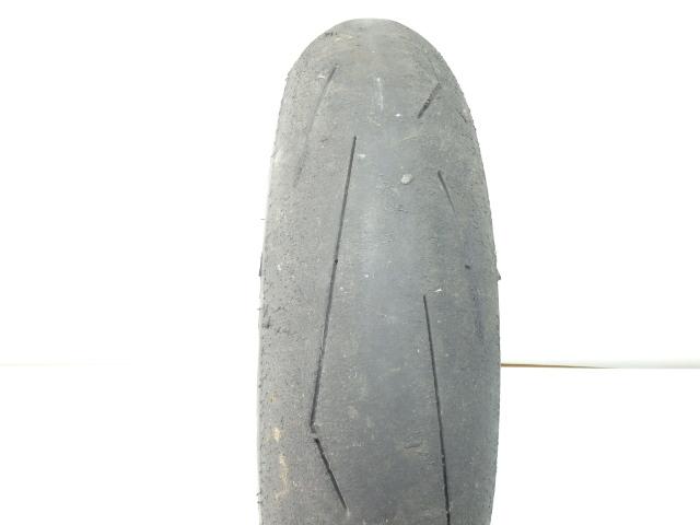 PIRELLI DIABLO SUPERCORSA SC1 150/60 ZR 17 ※ジャンク_画像2