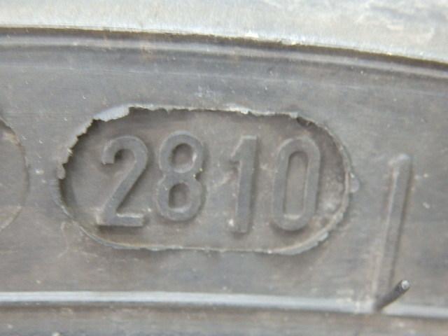 PIRELLI DIABLO SUPERCORSA SC1 150/60 ZR 17 ※ジャンク_画像6