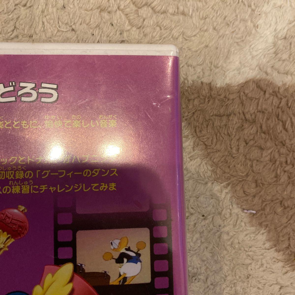 ディズニーのミュージック・ファン / ディズニー (DVD)