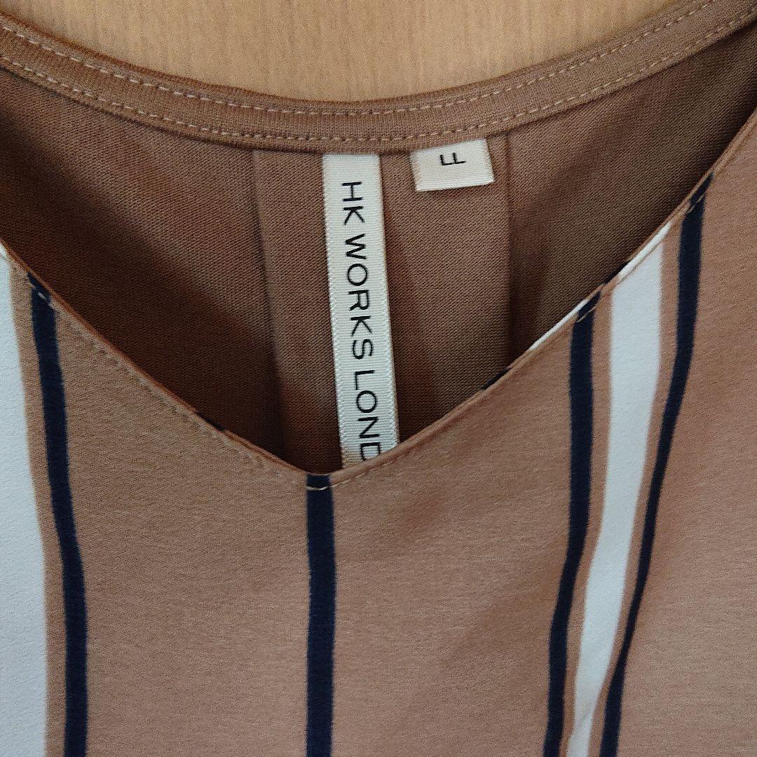 カットソー 半袖