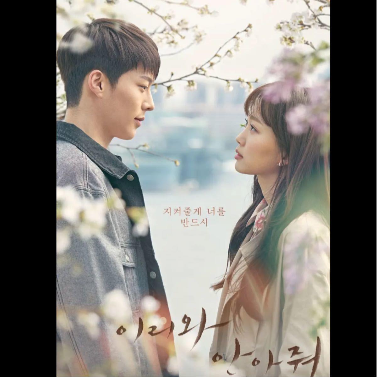 ☆韓国ドラマ☆『ここに来て抱きしめて』 Blu-ray  全話 CDケース入
