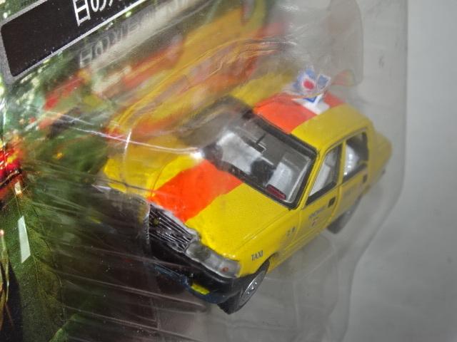 35EY●未開封 タカラ トミカリミテッド タクシーコレクション 日の丸自動車グループ TAKARA TOMY_画像4
