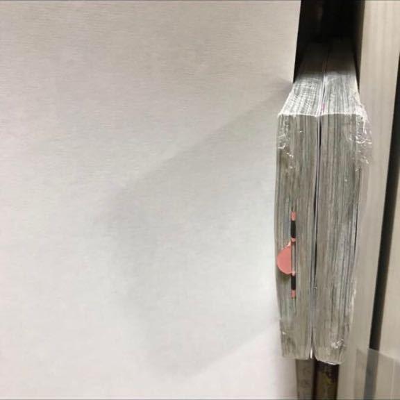 BL 1445 須坂紫那2冊セット 新品未開封2店舗特典