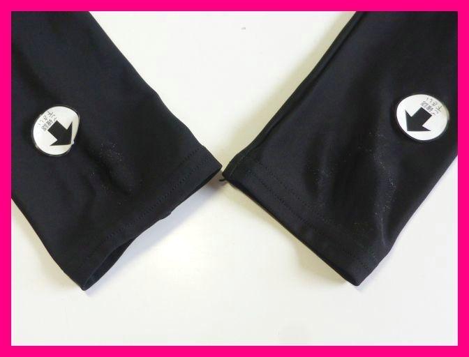 送料無料★UNDER ARMOUR・コンプレッション長袖シャツMD 黒 ハイネックインナーシャツ 筋肉の動きをサポート アンダーアーマーTシャツ