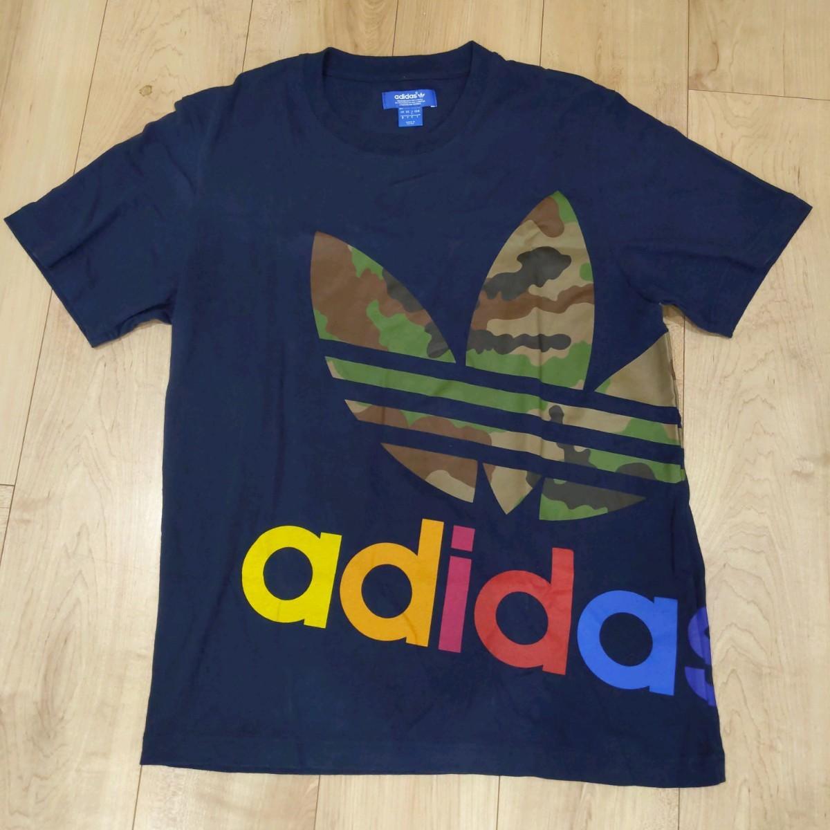 アディダス adidas Tシャツ トレフォイル
