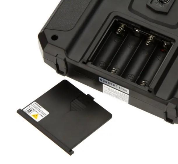 FlySky FS-i6 2.4G FS-iA6B レシーバ付き 6CH AFHDS RCトランスミッタ - モード1(右ハンドスロットル)_画像7