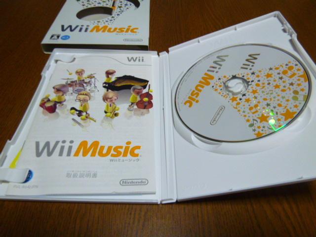 H32【送料無料】Wii ソフト カラオケジョイサウンド DX Wiiミュージック (クリーニング 動作確認済)まとめ