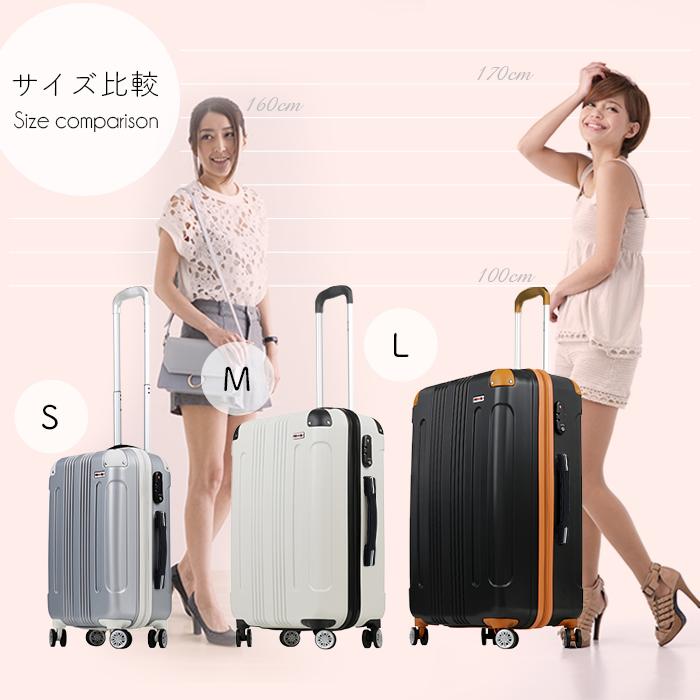 ムーク◆超軽量 スーツケース 機内持ち込み キャリーケース キャリーバック 小型 かわいい Sサイズ ネイビー_画像9
