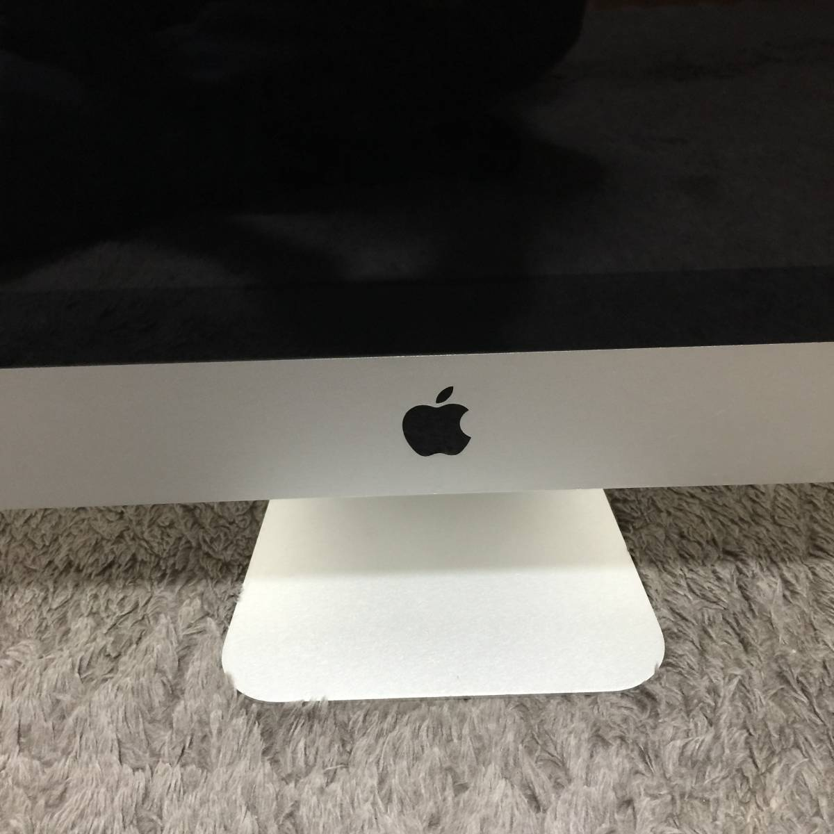 Apple iMac A1311Core i5 2.7GHz 2011 21.5インチ 4GB/500GB 動作品_画像9