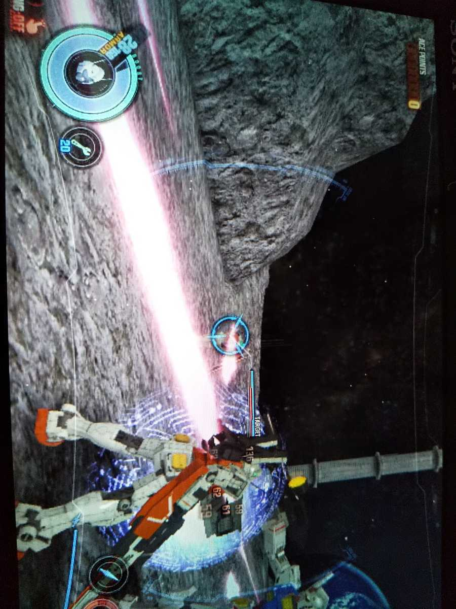 ps vita ガンダムブレイカー3