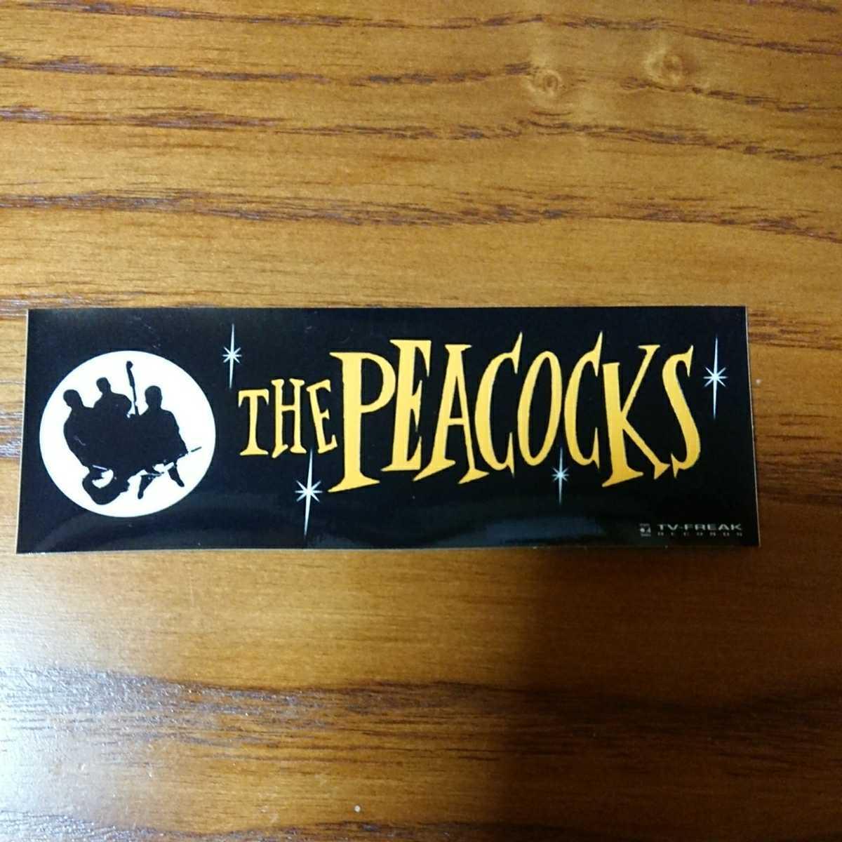 THE-PEACOCKSザ・ピーコックスCD/ロカビリー・ネオロカビリー・サイコビリー・ジャズ・パンクロック・ロックンロール_画像8