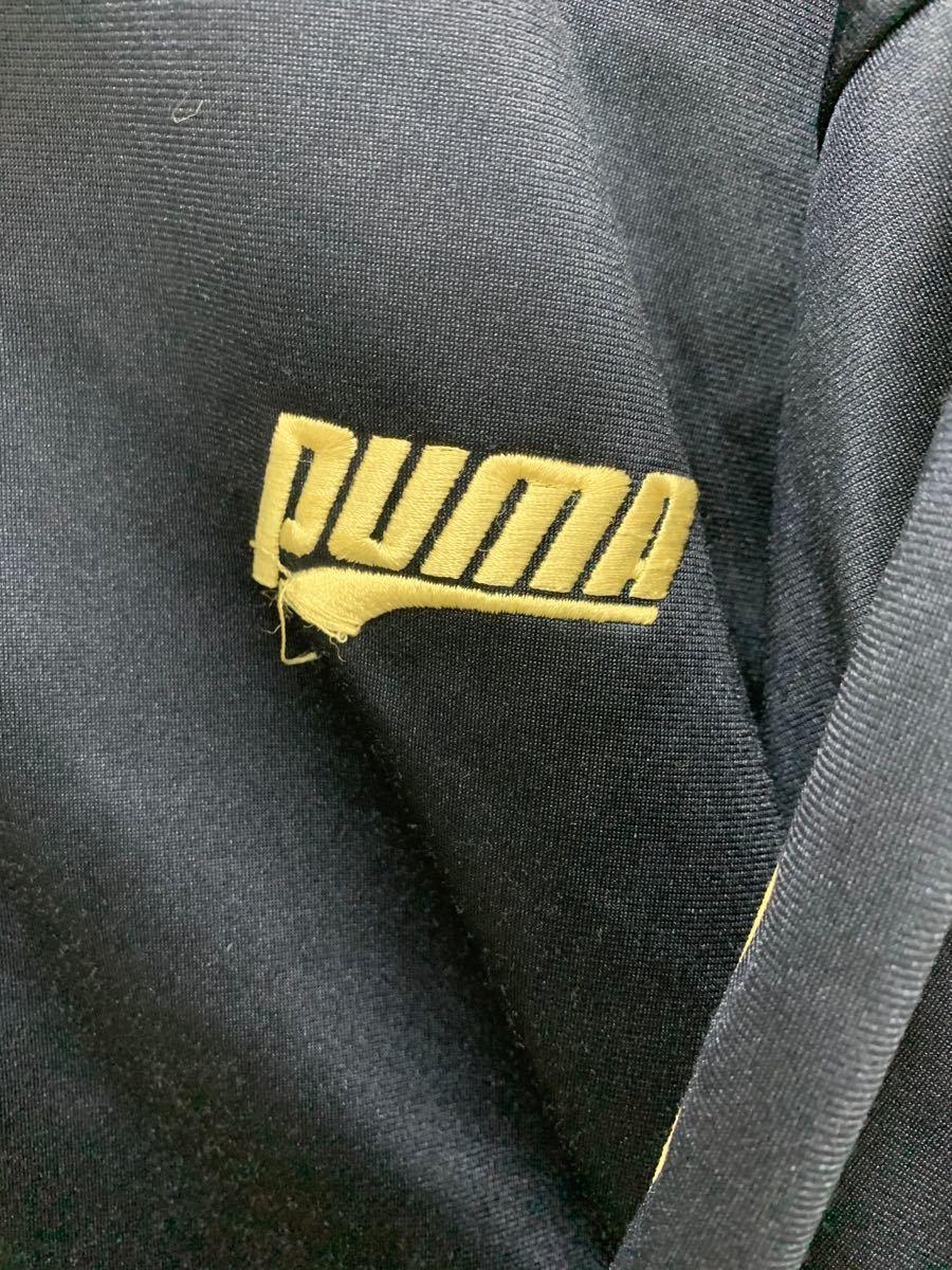 プーマ PUMA ジャージ 上 トレニーング 上着 M