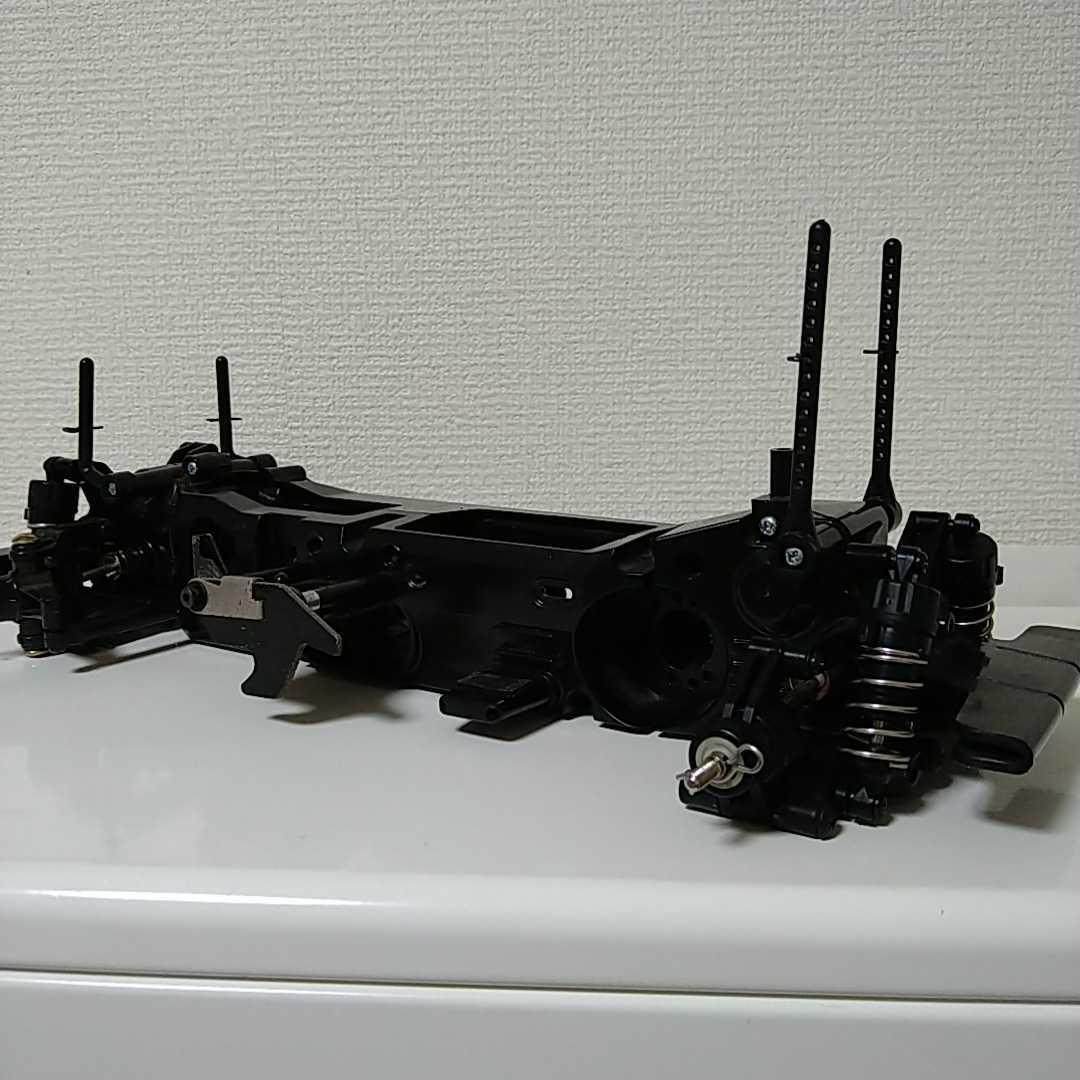 タミヤ TL-01 中古