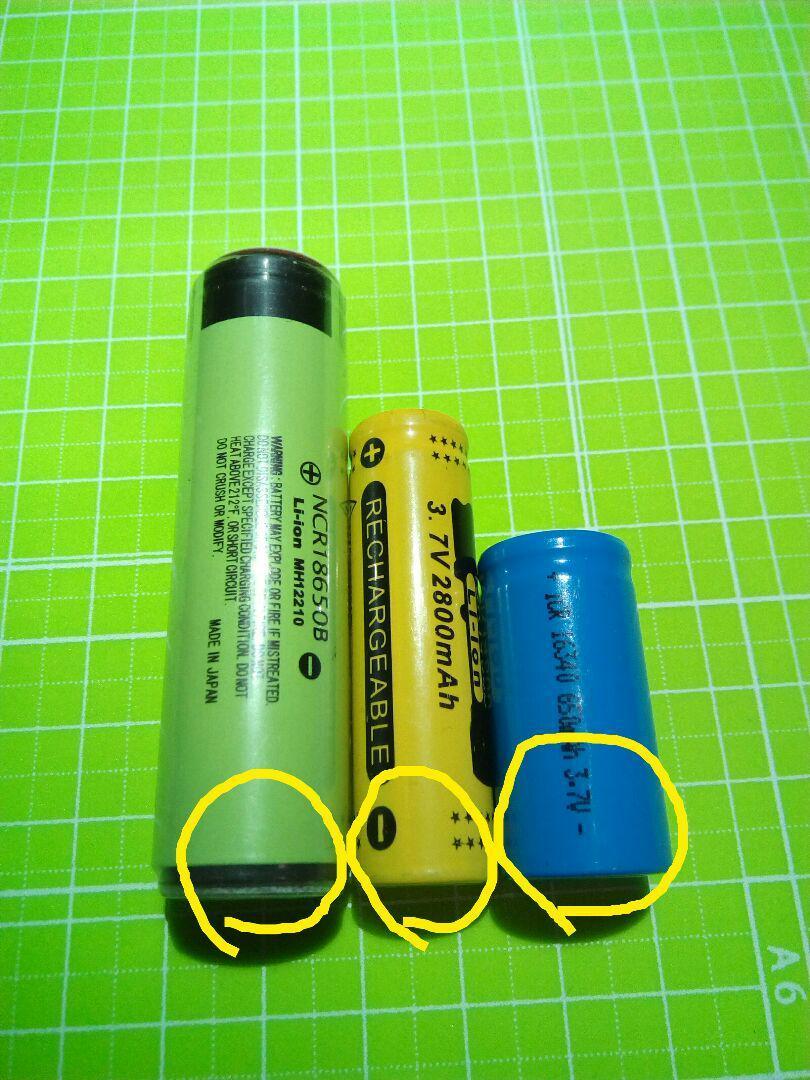 USB接続式 リチウムイオン電池専用充電器 マルチ保護システム 低電圧活性化機能、_画像5