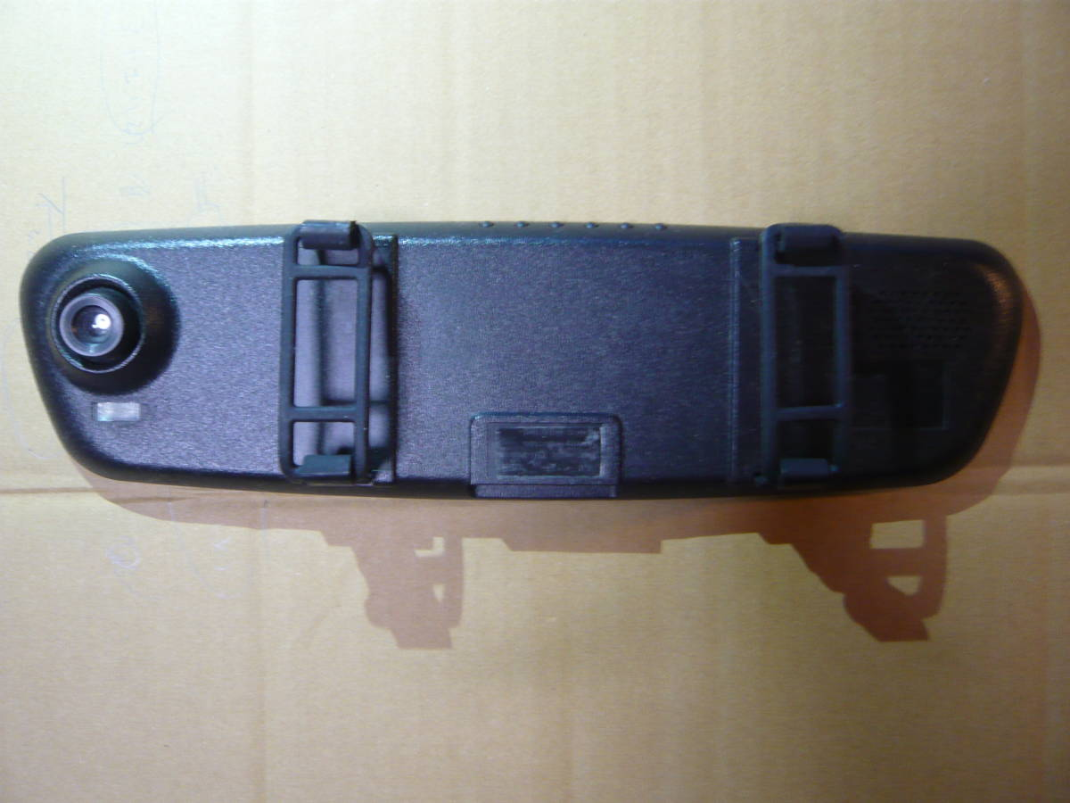 ドライブレコーダー ミラータイプ_画像3