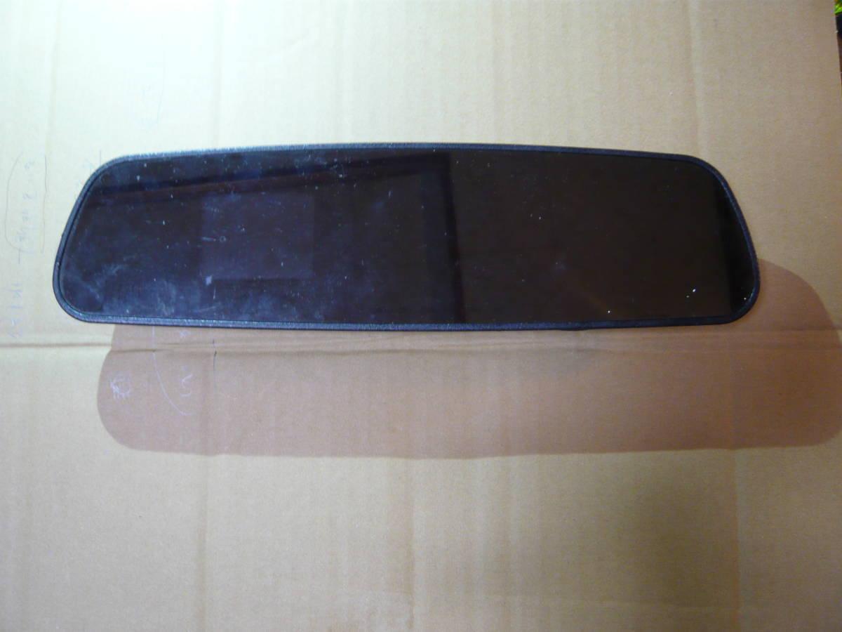 ドライブレコーダー ミラータイプ_画像1