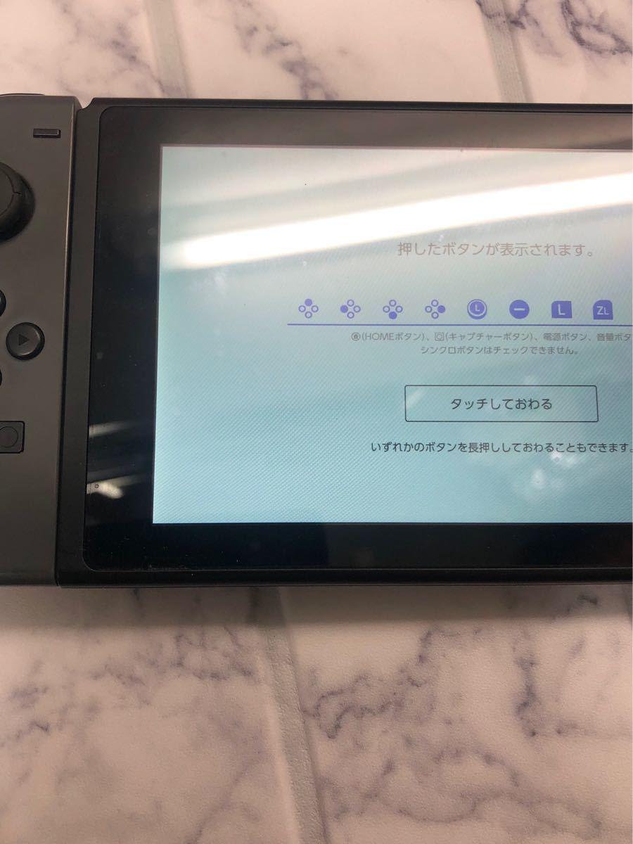 Nintendo Switch ジョイコン Joy-Con (L) 左