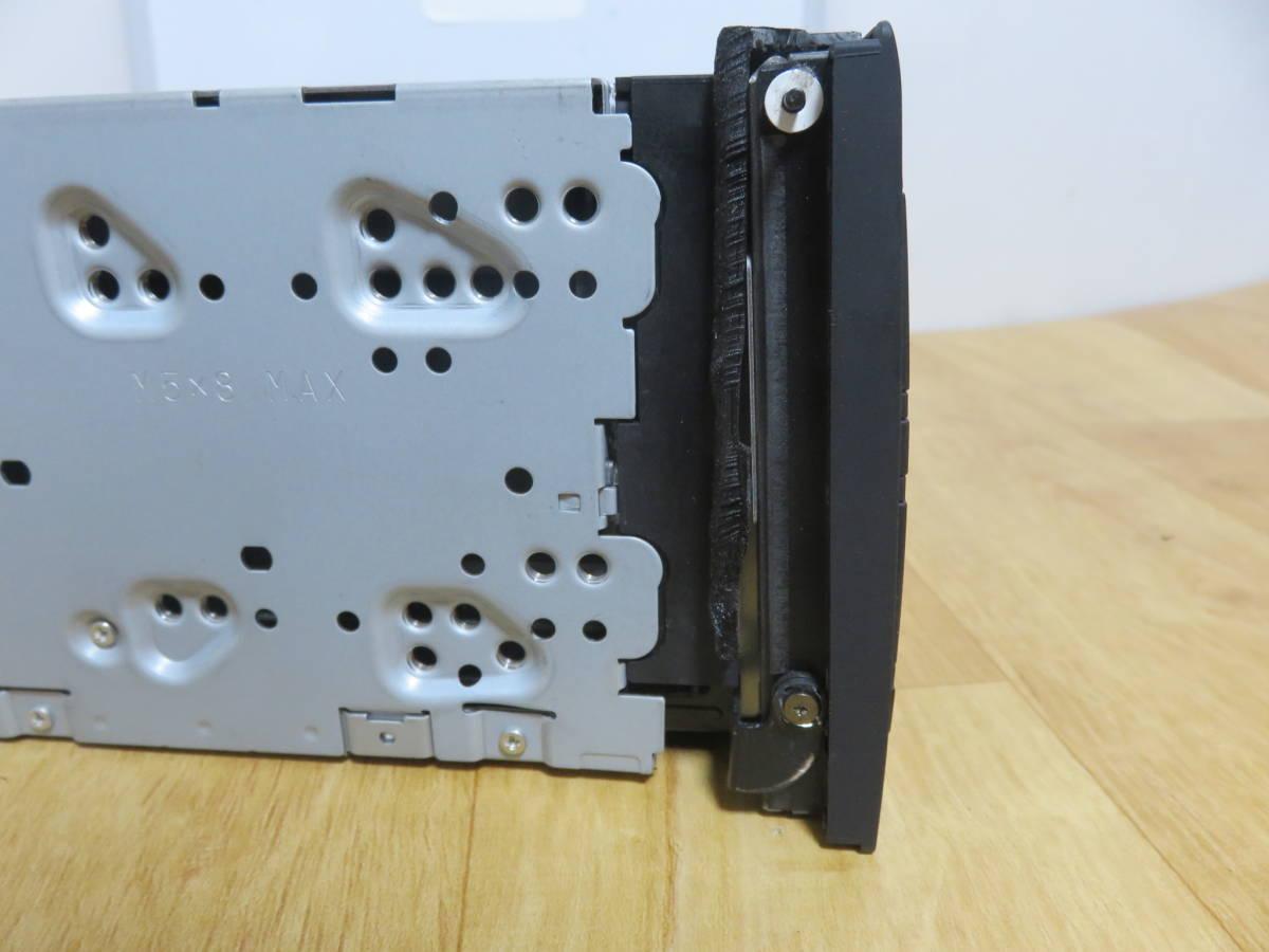 N639 VW純正ワイドSSDナビ 2012年  J0VDC2JP6/Bluetooth内蔵 TV地デジフルセグ内蔵 DVDビデオ再生  CD録音 新東名高速  _画像7