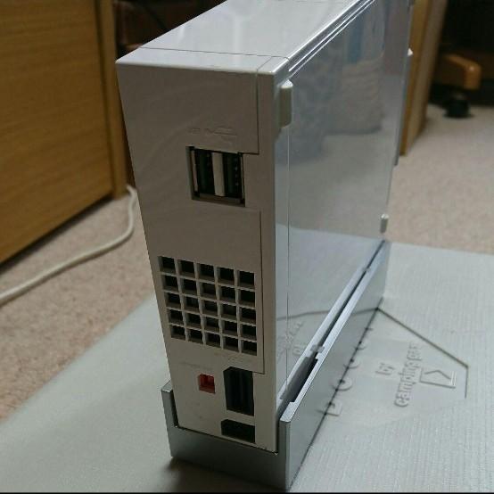 任天堂Wii Wiiリモコン センサーバー ヌンチャク