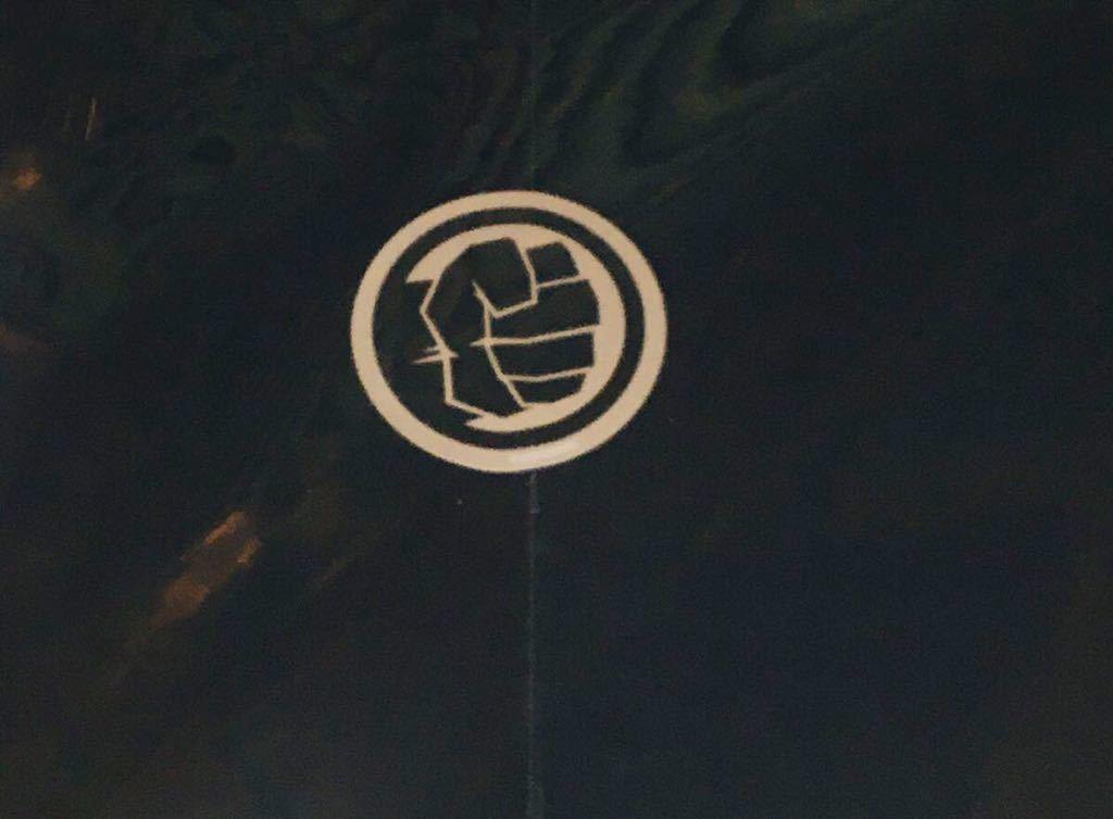 新品未読 映画 アベンジャーズ エンドゲーム AVENGERS END GAME 限定版 特別版 パンフレット MARVEL マーベル シール ハルク 送料無料