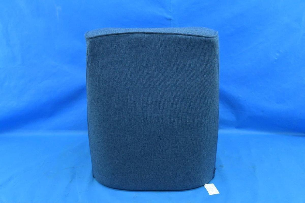 未使用品 MTG 骨盤サポートチェア Style Dr.CHAIR Plus ブルー BS-DP2244F-A 腰の負担軽減 正しい姿勢 テレワーク スタイルドクターチェア_画像3